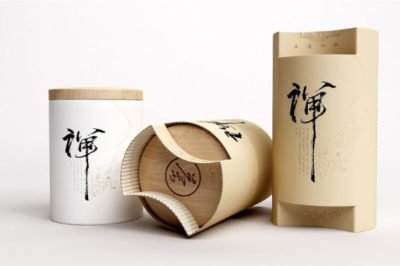 Дизайн упаковки как зеркало мировой эволюции