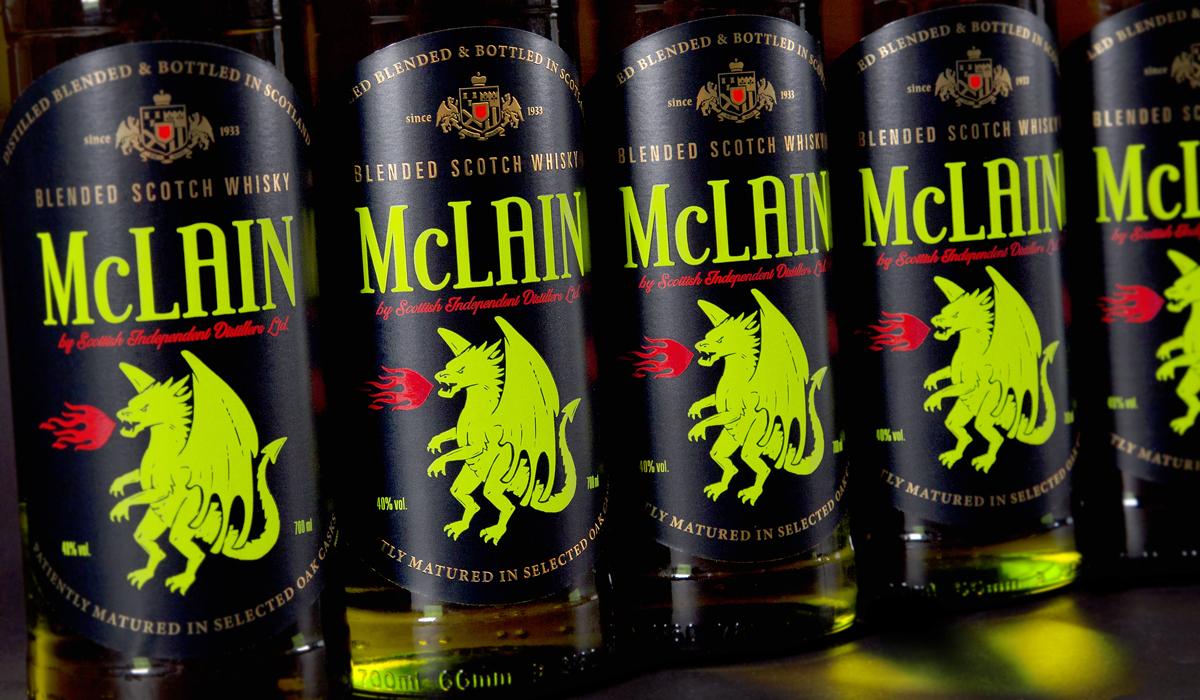 Виски McLAIN