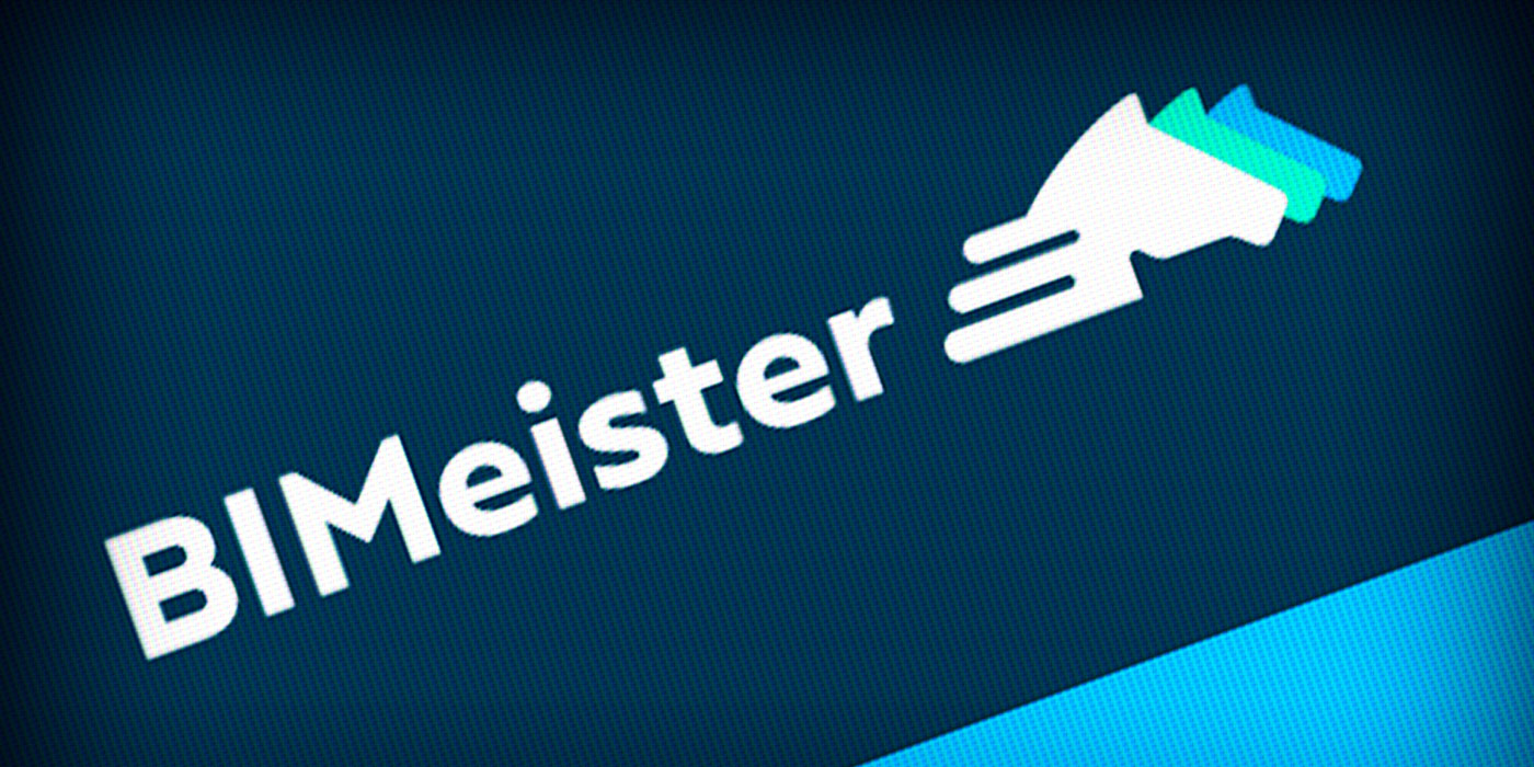 Логотип Bimeister