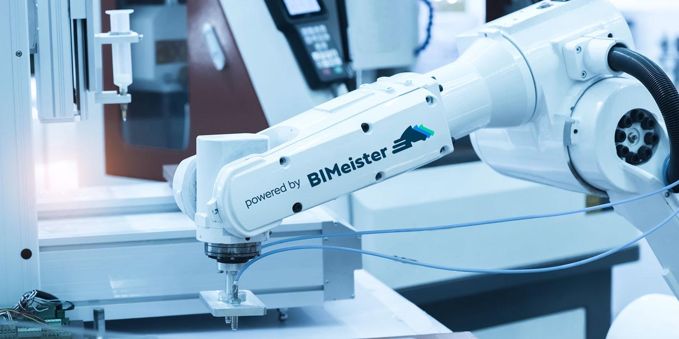 Оборудование Bimeister