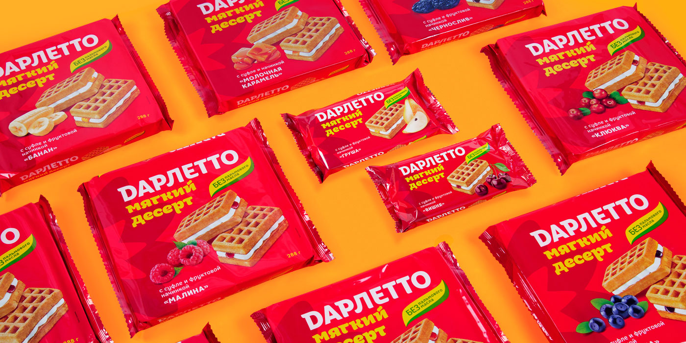 darletto food 2